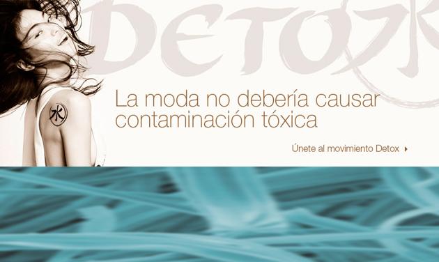 Ropa ecológica, moda sin tóxicos